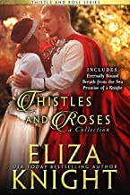 Thistles and Roses Collection: A Bundle of Scottish, Irish and English Historical Romance