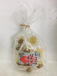 ほたてチーズ (20粒入り・100g) 北海道産ホタテのみ使用 【北海道佐藤水産】