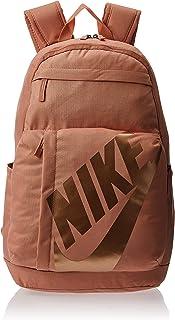 Nike Unisex-Adult Backpack, Rosegold/Bronze - NKBA5381