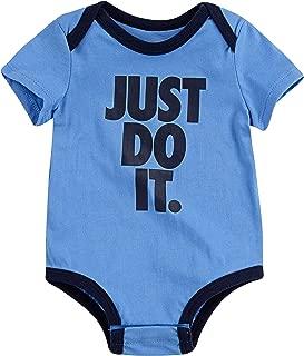 NIKE Children's Apparel Baby JDI Graphic Bodysuit