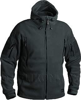 HELIKON-TEX Patriot Heavy Fleece Jacket - Jungle Green