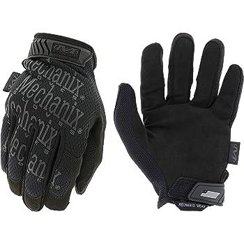 Mechanix The Original Covert Glove Black Medium