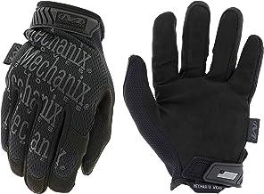 Mechanix Wear Original® Covert handschoenen (X-Large, volledig zwart)