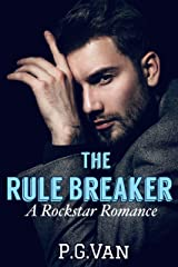 The Rule Breaker: An Indian Billionaire Romance Kindle Edition