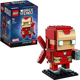 LEGO BrickHeadz - Iron Man MK50 (41604)