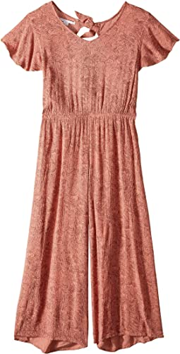Issie Romper (Little Kids/Big Kids)