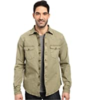 Ecoths - Brock Overshirt