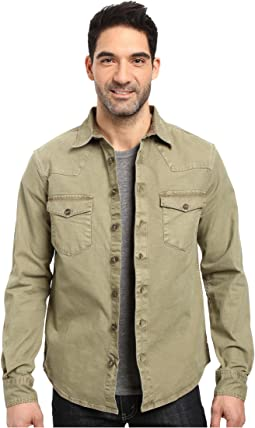 Brock Overshirt