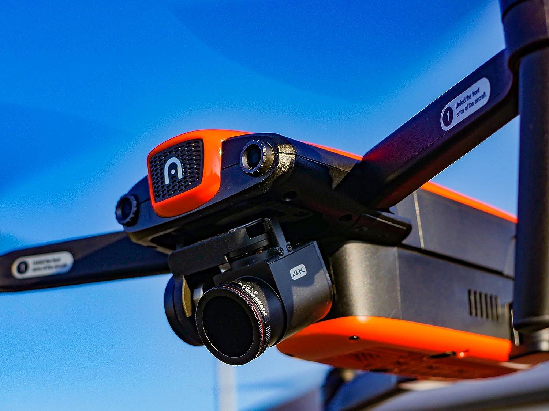 Freewell Graufilter Nd16 Kompatibel Mit Autel Evo Kamera
