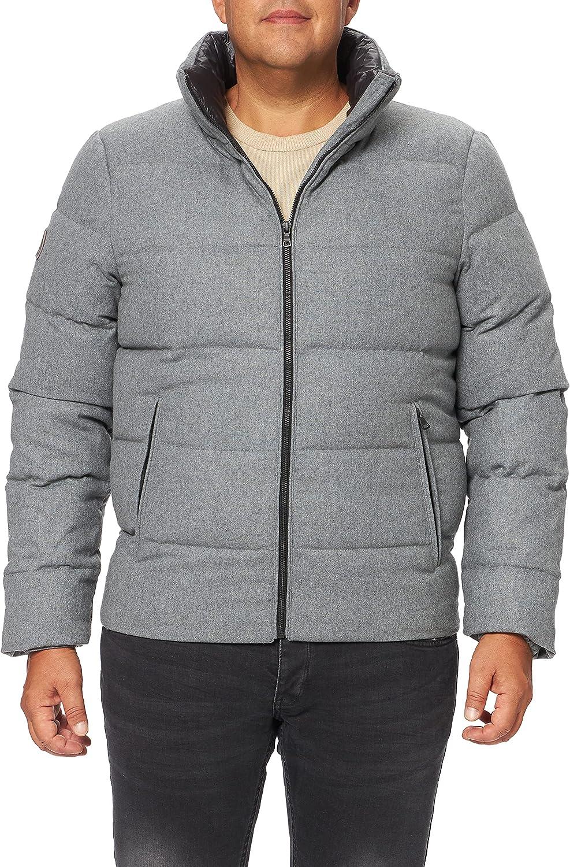 Superdry Studios Alpine Down Jacket Chaqueta para Hombre