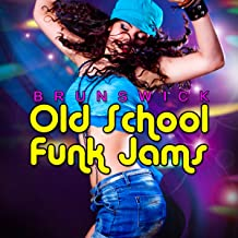 old school funk songs