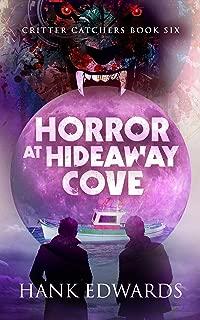 Horror at Hideaway Cove (Critter Catchers Book 6)