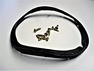 Cornice anello tenuta per cuffia cambio Lancia Ypsilon dal 2003 al 2012