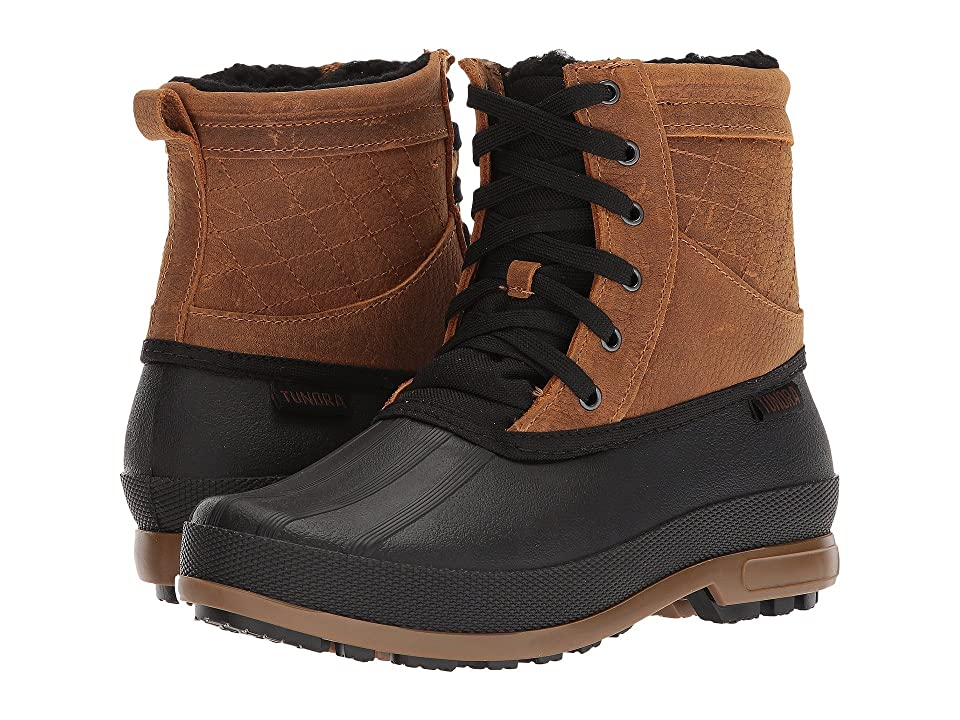 Tundra Boots Tonia (Wheat) Women