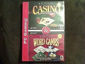 Hoyle Casino & Hoyle Word Games