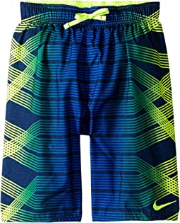 "Breaker 8"" Volley Short (Big Kids)"