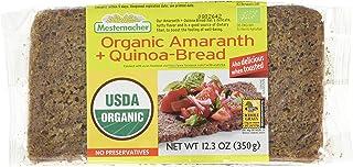 Mestemacher Organic Amaranth & Quinoa/Bread, 350 gm