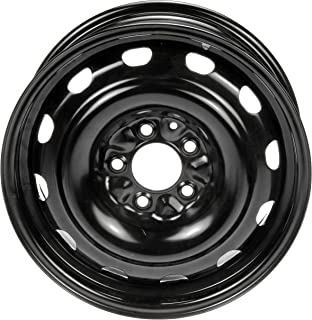 "Dorman 939-107 Steel Wheel (16x6.5""/5x115mm)"