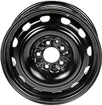 Dorman 939-107 Steel Wheel (16x6.5