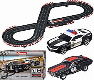 do carrera cars work on scalextric