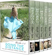 Going the Distance Bundle: The Jess Donovan Stories: Books 1 - 5
