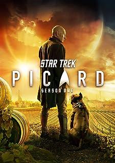 Star Trek: Picard - Season One
