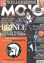 Mojo Magazine (September, 2018) Prince Cover
