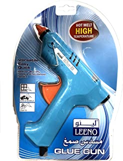 LEENO GLUE GUN LE-0700 60W 220V 60HZ BLUE