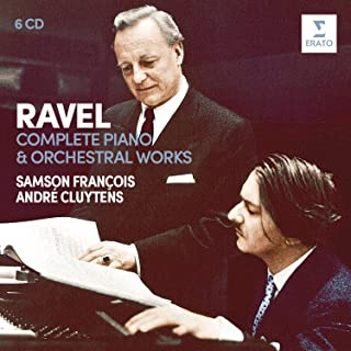 Best maurice ravel orchestral works Reviews
