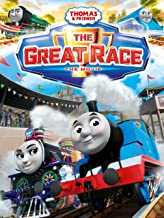 Thomas & Friends: The Great Race - The Movie