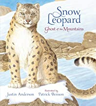 Snow Leopard: Ghost of the Mountains