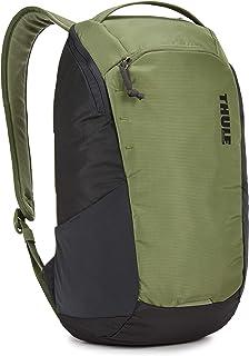 3204277 - Mochila Enroute de 14 litros con compartimento para portátil de 13 pulgadas, color verde oliva