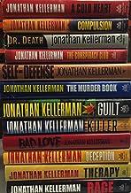 Jonathan Kellerman Collection 12 Novel Alex Delaware Set