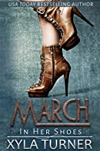 March (In Her Shoes Book 1)