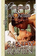 Amando a Sarah (Las Crónicas de Caversham, Tercer Libro nº 3) (Spanish Edition) Kindle Edition