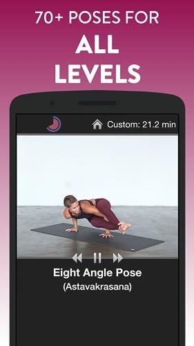 『Simply Yoga』の5枚目の画像