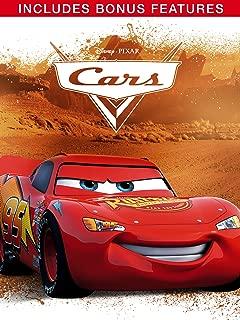 Cars (Plus Bonus Content)