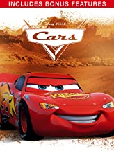 Cars (Plus Bonus Content)