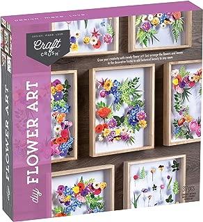 Best pre cut paper flowers Reviews