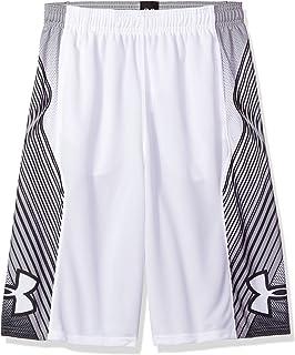 68581625715dd Nike Boys Flex Kyrie Hyper Elite Basketball Short White 844318 100 Sports &  Outdoors s Shorts