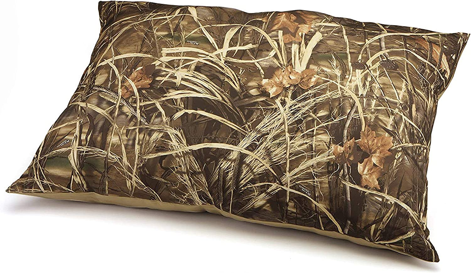 Dallas Manufacturing Co. Weatherproof Camo Bed, 36Inch by 45Inch