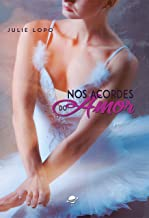Nos acordes do amor: Série Nos passos - Livro 2 (Portuguese Edition)