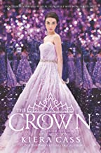 Download Book The Crown (The Selection Book 5) PDF