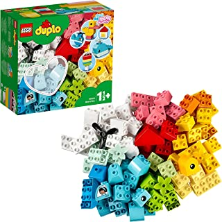 Lego DUPLO Classic 10909 Friends, Mia, Olivia, Stephanie DUPLO Toy