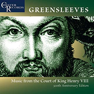 Greensleeves: Greensleeves
