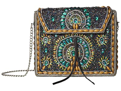 Sam Edelman Vale Iron Mini Handbag (Multi) Handbags
