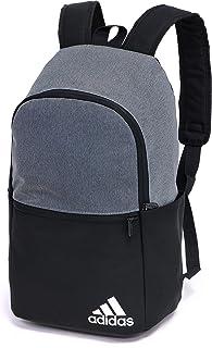 adidas Unisex Daily II Backpack, Orbit Grey/Black/White