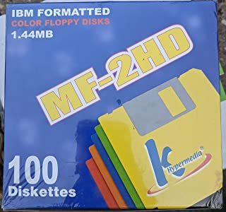 floppy disk 100 pack