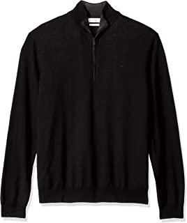 Best calvin klein men's merino wool jacket Reviews