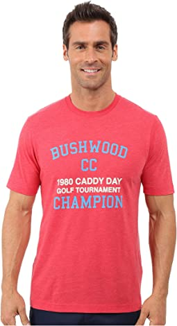 TravisMathew Caddy Day Tee